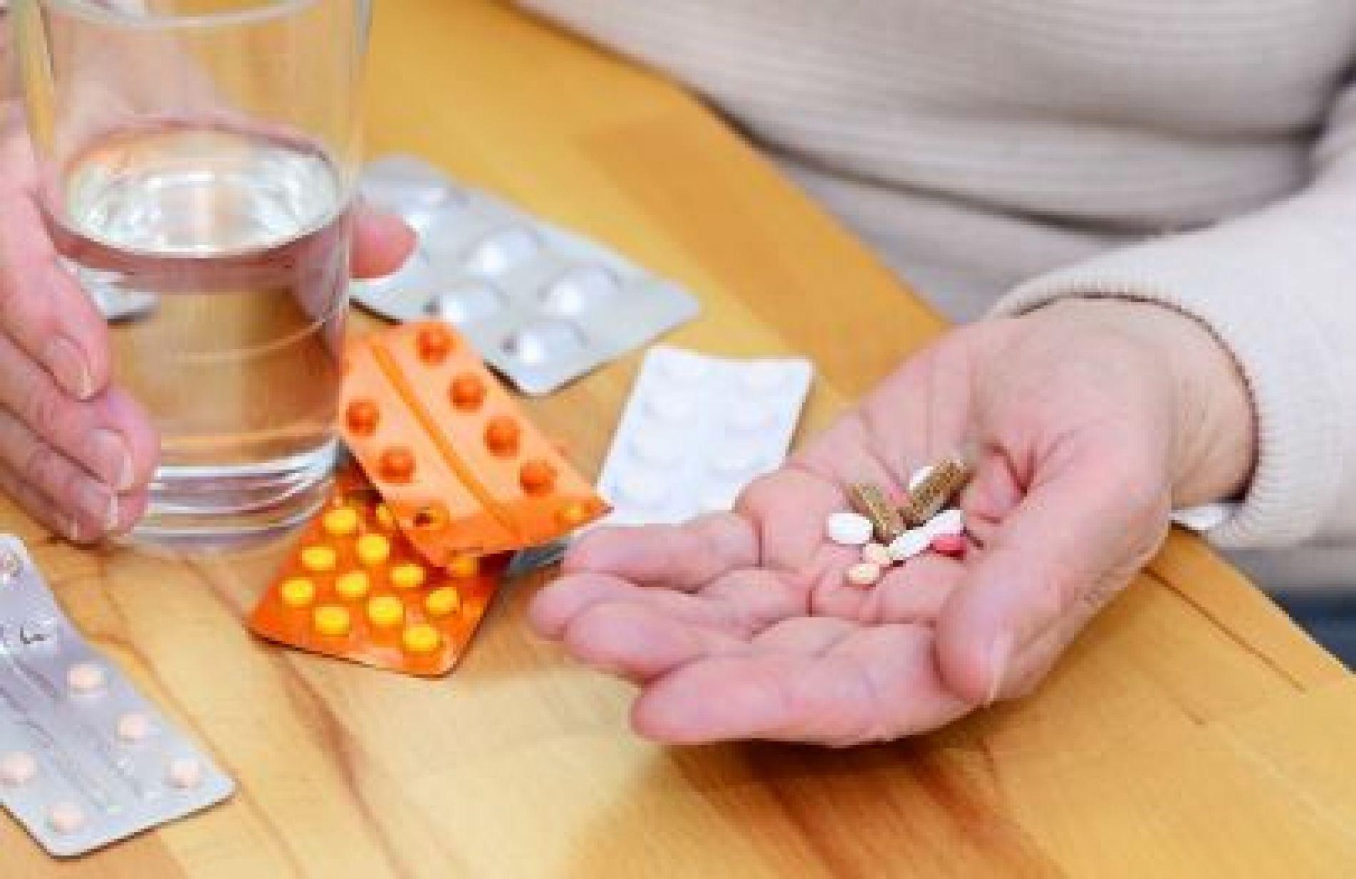 Pour un bon usage du médicament : atelier pour les retraités