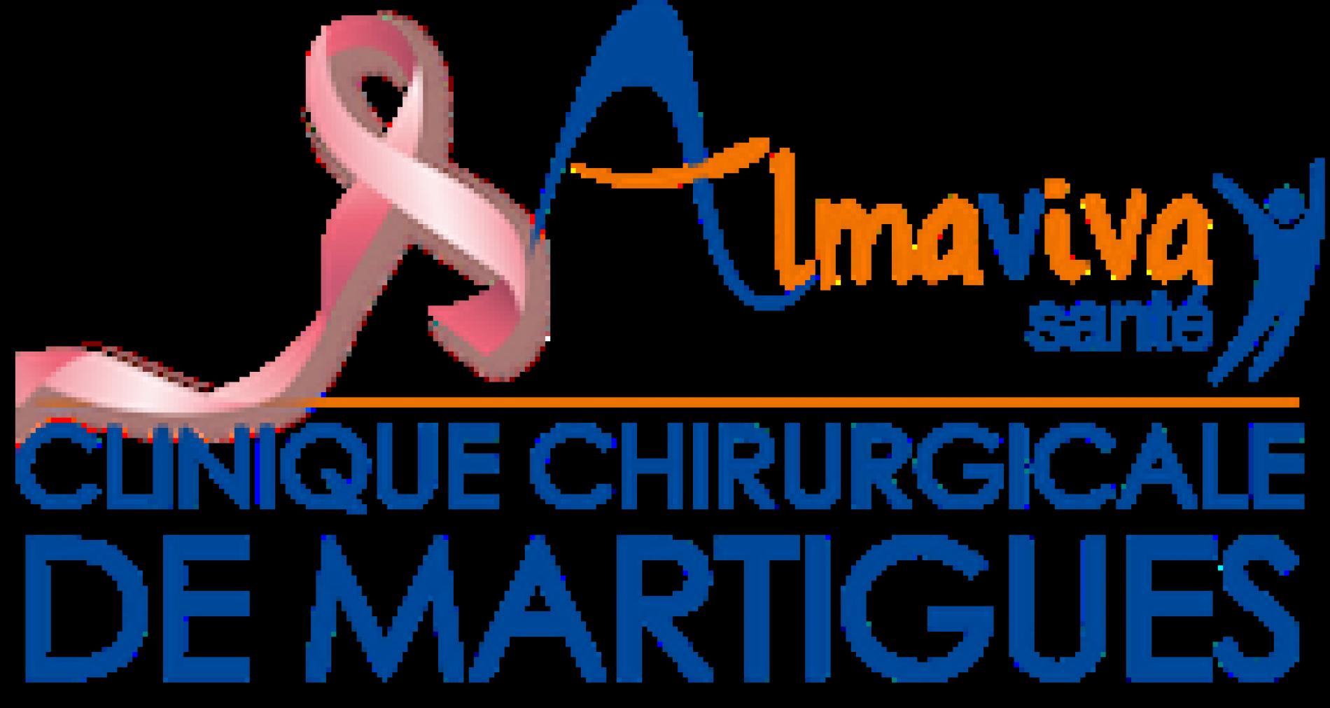 Octobre Rose, la Clinique de Martigues se mobilise !