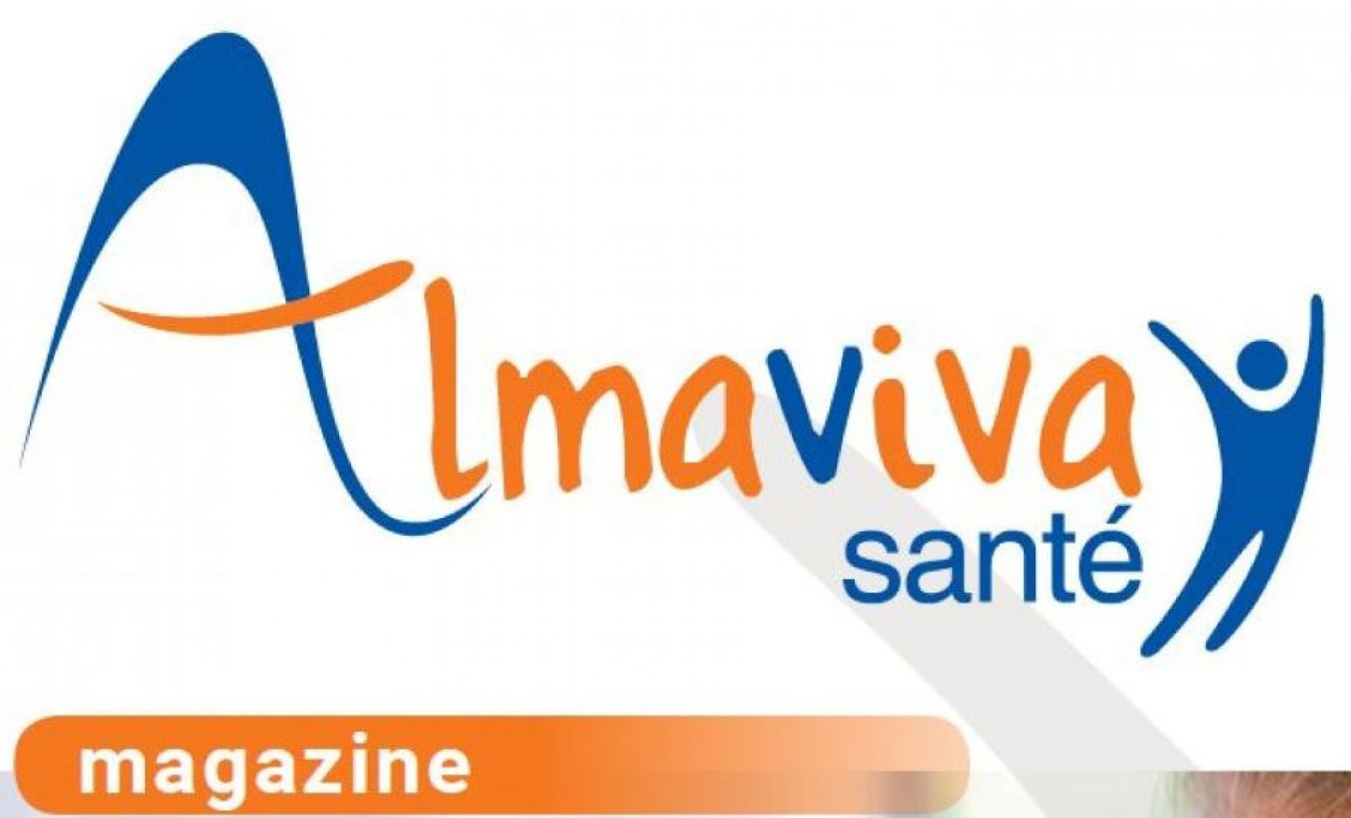 Magazine ALMAVIVA Santé N°6